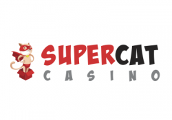 supercat casino icon