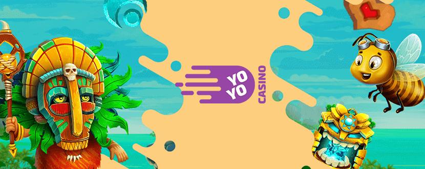 Bildresultat för yoyo casino