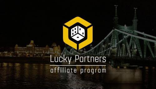 luckypartners logo