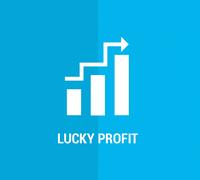 luckyprofit logo