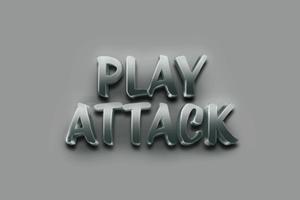 playattack logo